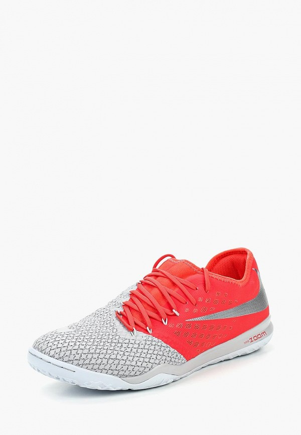Бутсы зальные Nike Nike NI464AMBWRK1 бутсы nike mercurial victory iii fg 509128 800