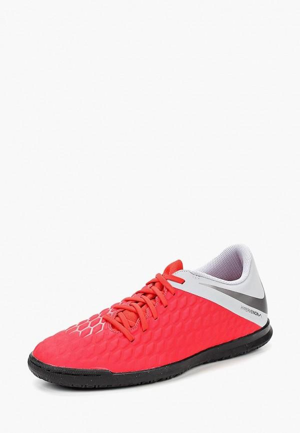 Бутсы зальные Nike Nike NI464AMBWRK3