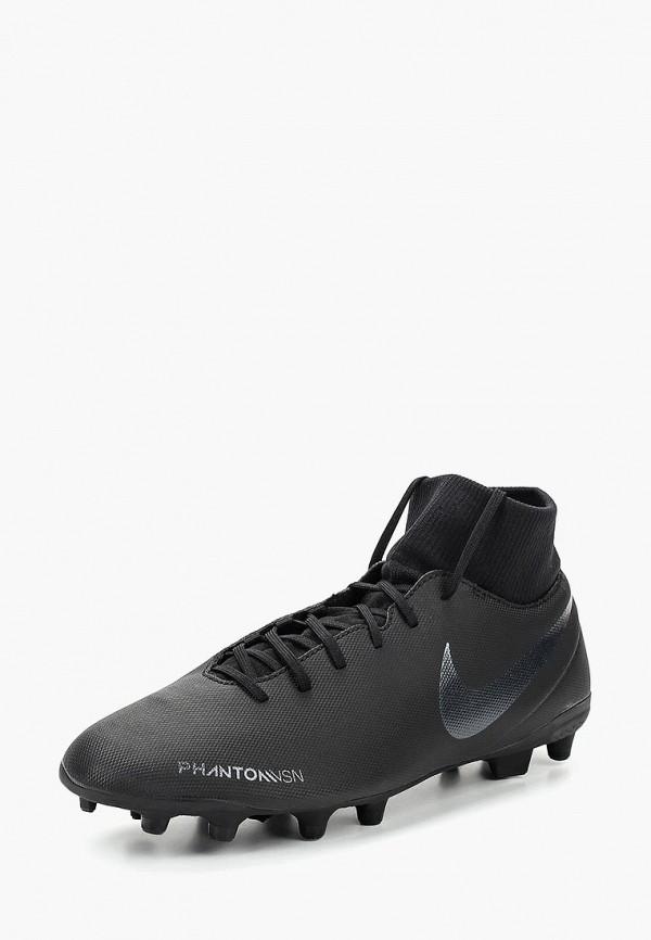 Бутсы Nike Nike NI464AMBWRL6 бутсы nike mercurial victory iii fg 509128 800