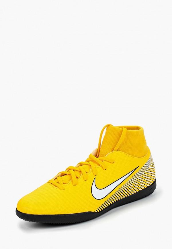 Бутсы зальные Nike Nike NI464AMBWRM6 бутсы зальные nike nike ni464amaapf2