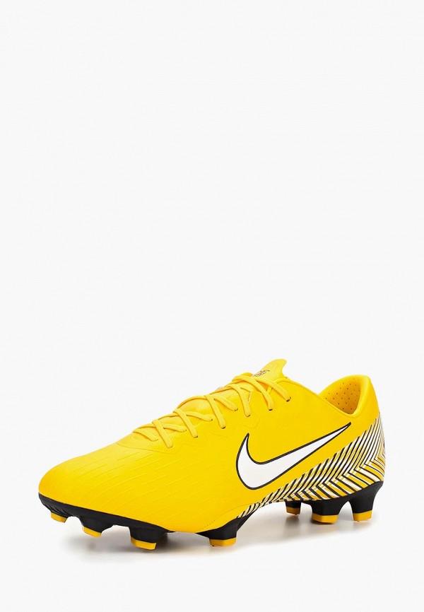 Бутсы Nike Nike NI464AMBWRN2 бутсы nike mercurial victory iii fg 509128 800