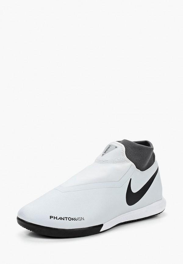 Бутсы зальные Nike Nike NI464AMBWRO1