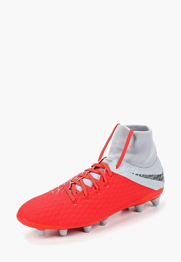 Бутсы Nike Nike NI464AMBWRU0 бутсы nike mercurial victory iii fg 509128 800