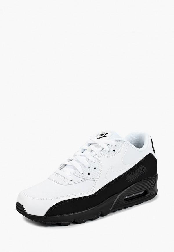 Купить Кроссовки Nike, NIKE AIR MAX 90 ESSENTIAL, NI464AMCEXH4, белый, Осень-зима 2018/2019