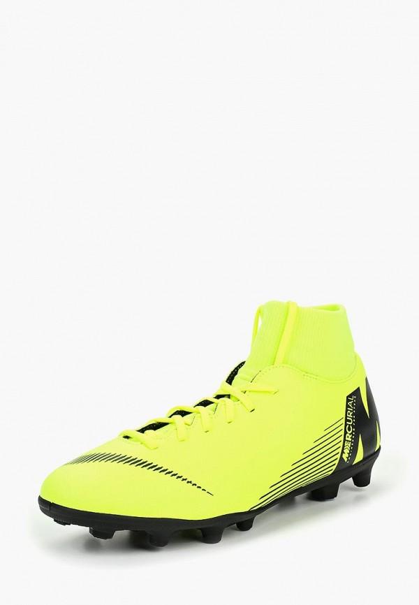 Фото - Бутсы Nike Nike NI464AMCMHR6 бутсы nike nike ni464amaaou9