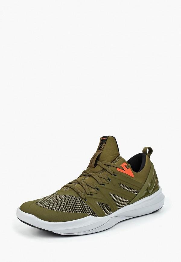 Купить Кроссовки Nike, NIKE VICTORY ELITE TRAINER, ni464amcmhy7, хаки, Осень-зима 2018/2019