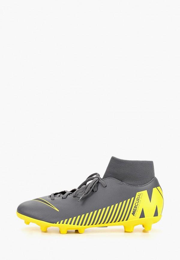 Бутсы Nike Nike NI464AMDMZH8 бутсы nike nike ni464akbbnv5