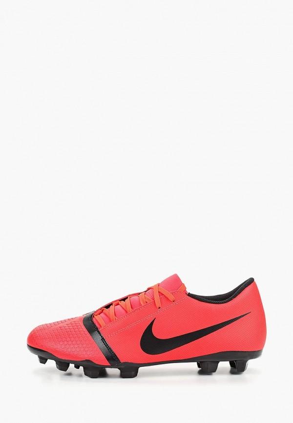 Бутсы Nike Nike NI464AMDMZI7 цена