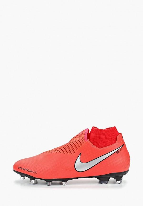 Бутсы Nike Nike NI464AMDMZJ5 бутсы nike nike ni464akbbnv4