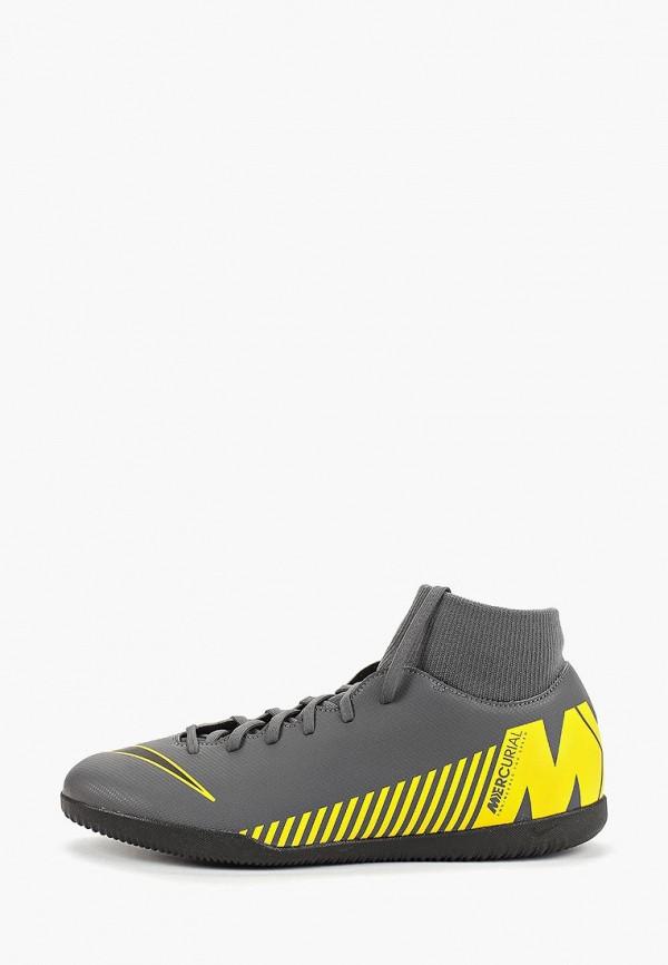 Бутсы зальные Nike Nike NI464AMDNAE8