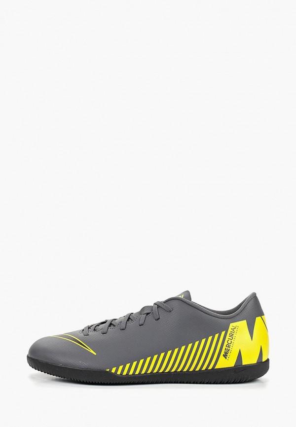 Бутсы зальные Nike Nike NI464AMDNAF1 цена