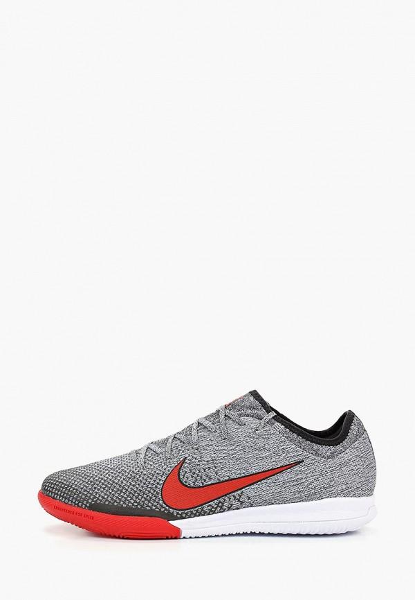 Бутсы зальные Nike Nike NI464AMDNAG3 бутсы зальные nike nike ni464akfnpc9