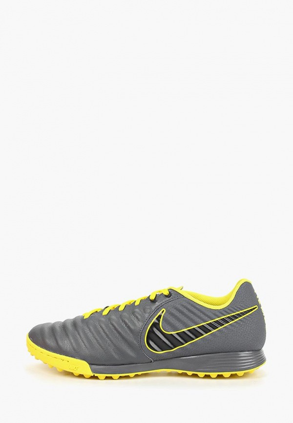 Купить Шиповки Nike, LEGEND 7 ACADEMY TF, ni464amdnah2, серый, Весна-лето 2019