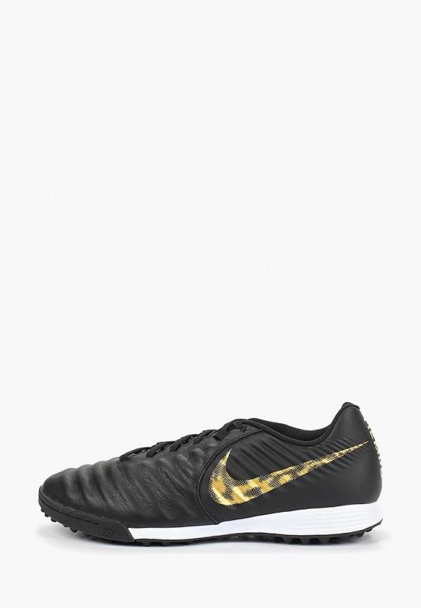 Купить Шиповки Nike, LEGEND 7 ACADEMY TF, ni464amdnah3, черный, Весна-лето 2019
