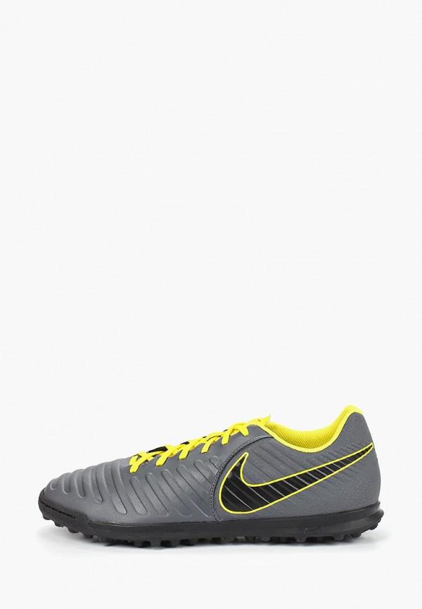 Шиповки Nike Nike NI464AMDNAH4 бутсы nike шиповки nike jr tiempox legend vi tf 819191 018