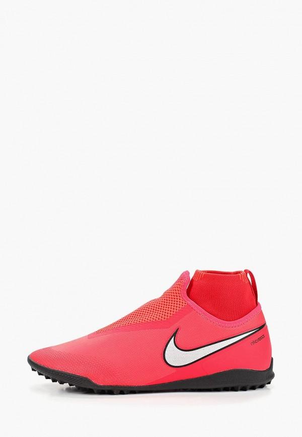 Шиповки Nike Nike NI464AMDNAJ4 бутсы nike шиповки nike jr tiempox legend vi tf 819191 018