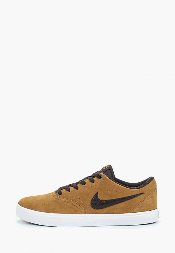 Кеды Nike Nike NI464AMDNAK5 цена