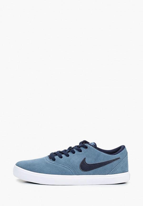 Кеды Nike Nike NI464AMDNAK6 цена