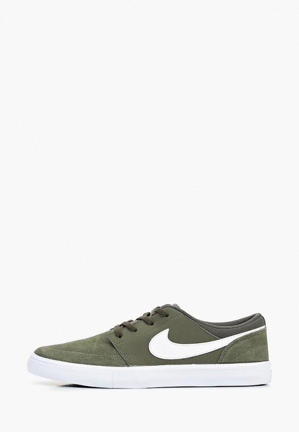Кеды Nike Nike NI464AMDNAL1