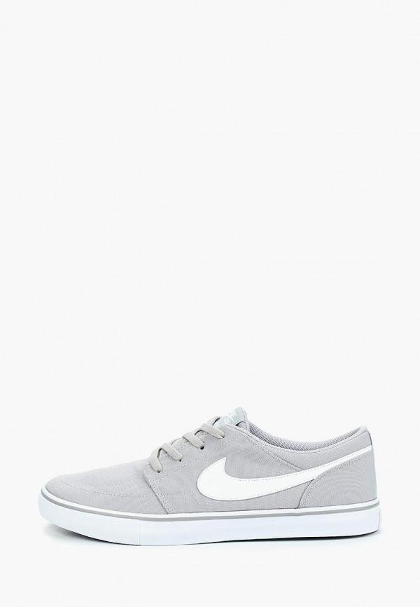 Кеды Nike Nike NI464AMDNAL2 кроксы crocs 14938