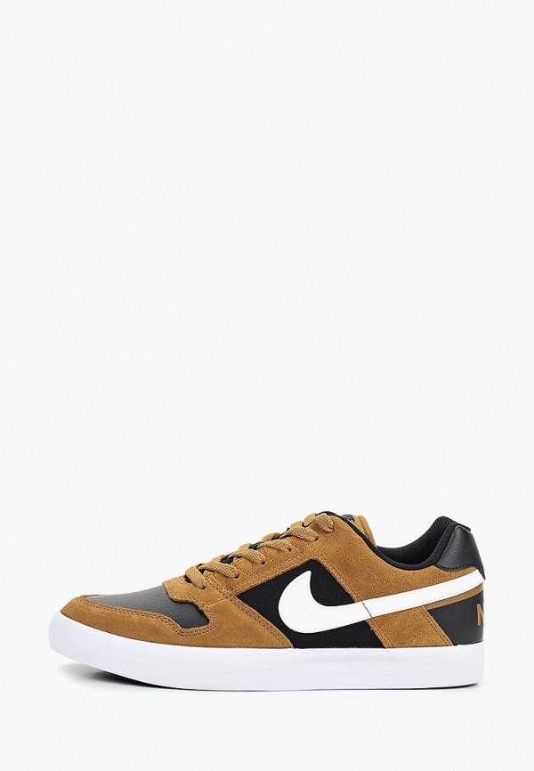 Кеды Nike Nike NI464AMDNAL4 цена