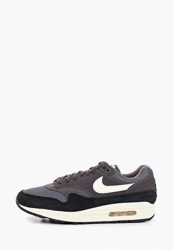 Мужские серые кроссовки air max