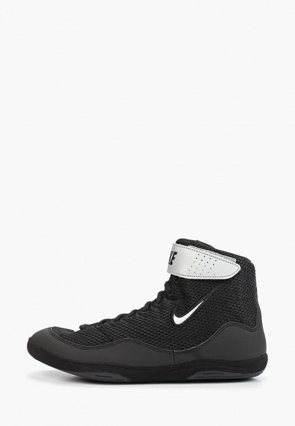 Борцовки Nike Nike NI464AMDNLS1 цена 2017