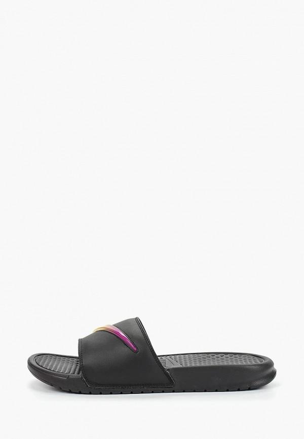 Сланцы Nike Nike NI464AMEDBM2 сланцы nike 705474 090 700