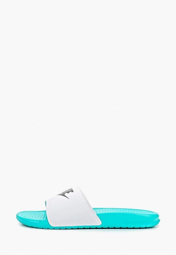 Сланцы Nike Nike NI464AMETLR5 тайтсы nike nike ni464embwhq2
