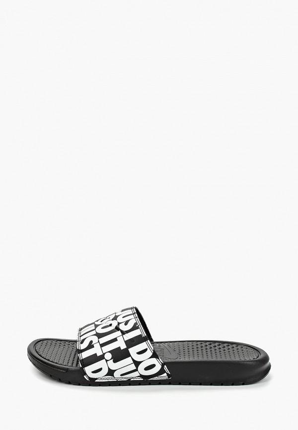 Сланцы Nike Nike NI464AMETLR6