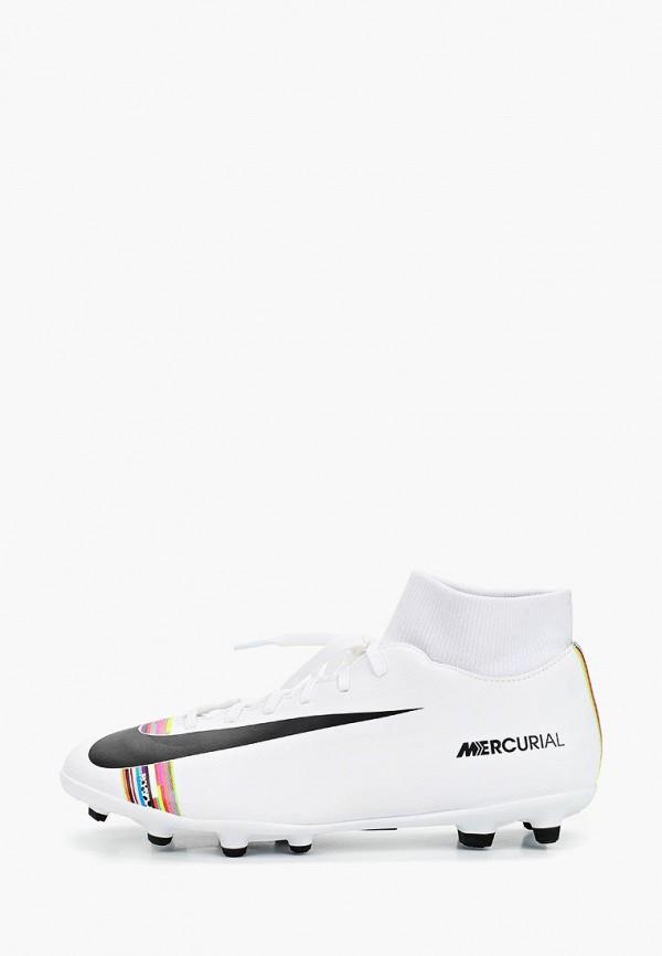 Бутсы Nike Nike NI464AMETLS1 бутсы nike nike ni464akbbnv5