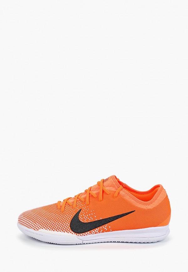Бутсы зальные Nike Nike NI464AMETLT7 цена