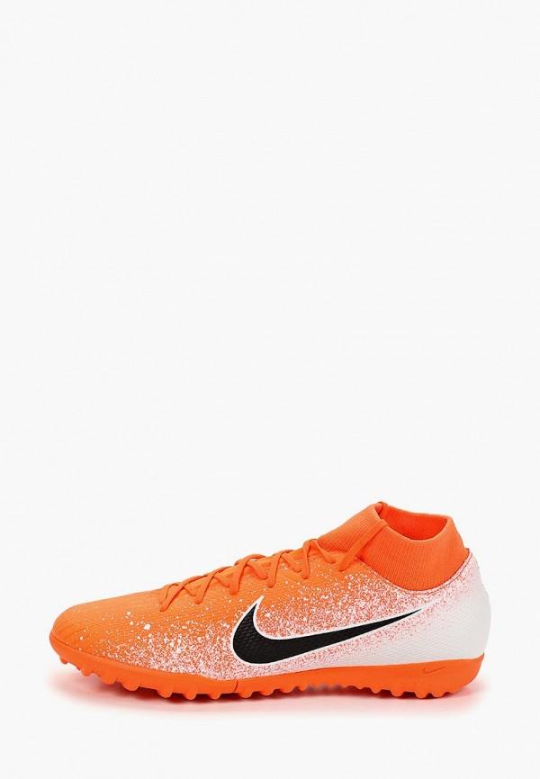 Шиповки Nike Nike NI464AMETLU6 шиповки nike nike ni464ambwrt0