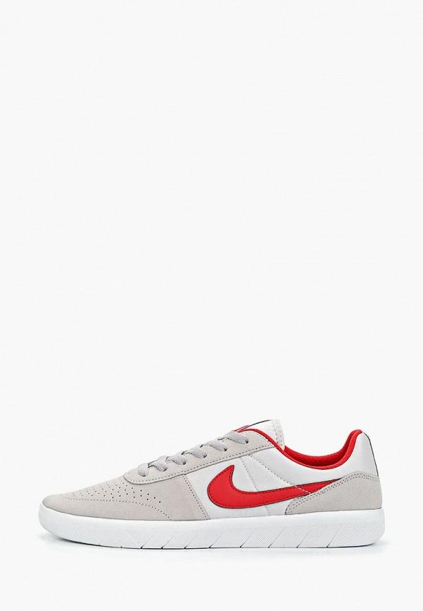 Кеды Nike Nike NI464AMETLW4 цена
