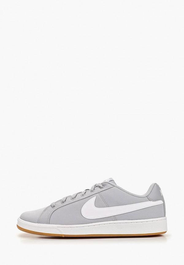 Кеды Nike Nike NI464AMETLW6 цена