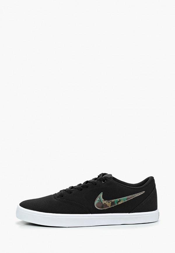Кеды Nike Nike NI464AMETLX0 nike кеды для мальчиков nike mogan mid 2