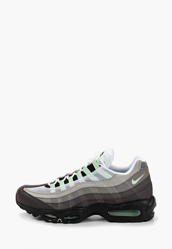 Купить Кроссовки Nike, AIR MAX '95, ni464ametlz6, серый, Весна-лето 2019