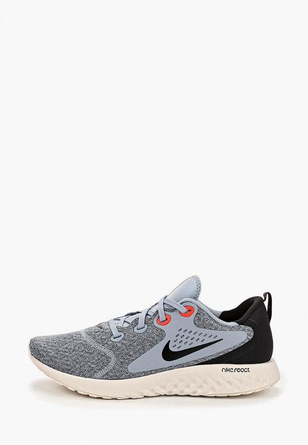 Кроссовки Nike Nike NI464AMETMU2