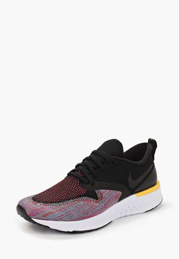 Фото 2 - мужские кроссовки Nike разноцветного цвета