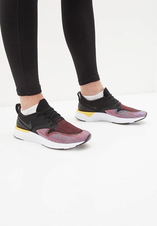 Фото 6 - мужские кроссовки Nike разноцветного цвета