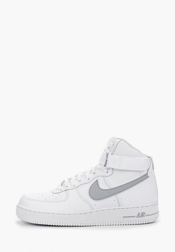 Фото Кеды Nike Nike NI464AMETWU3