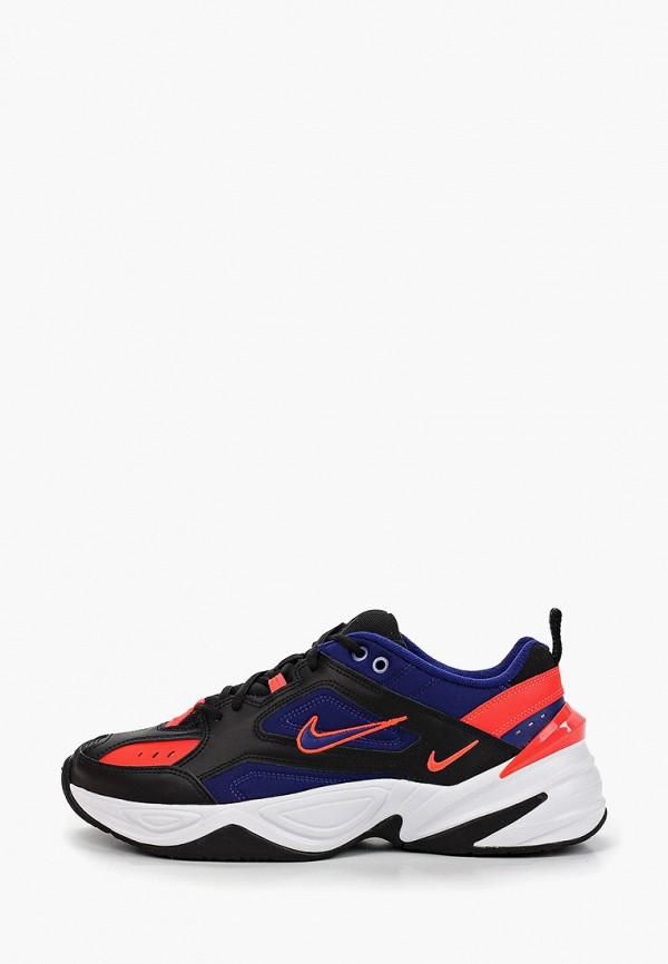Фото - мужские кроссовки Nike разноцветного цвета