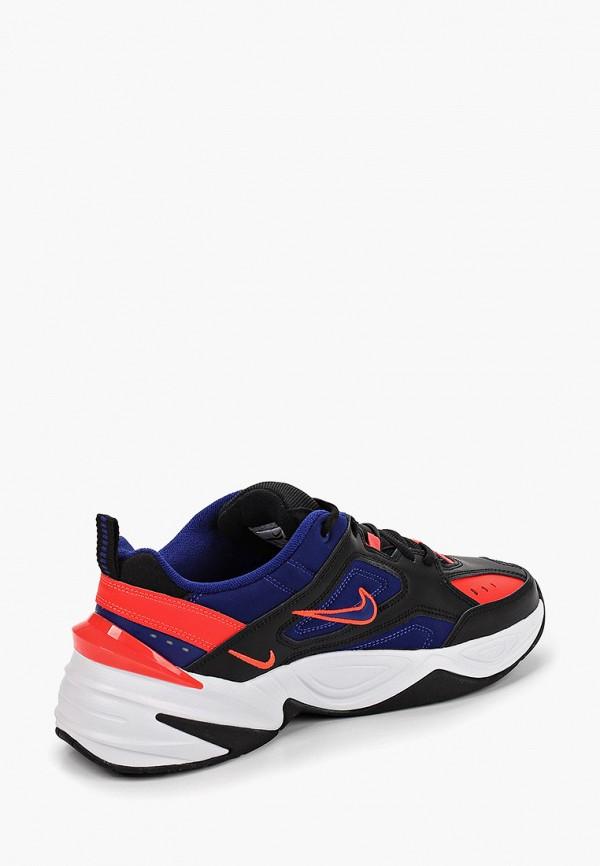 Фото 3 - мужские кроссовки Nike разноцветного цвета