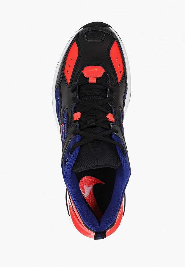 Фото 4 - мужские кроссовки Nike разноцветного цвета