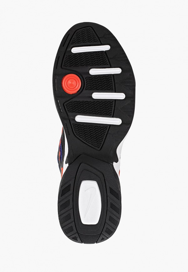 Фото 5 - мужские кроссовки Nike разноцветного цвета
