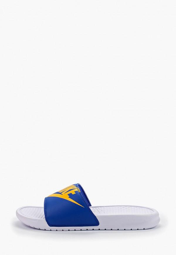 Сланцы Nike Nike NI464AMFMQQ3 сланцы nike nike ni464amfmqq2