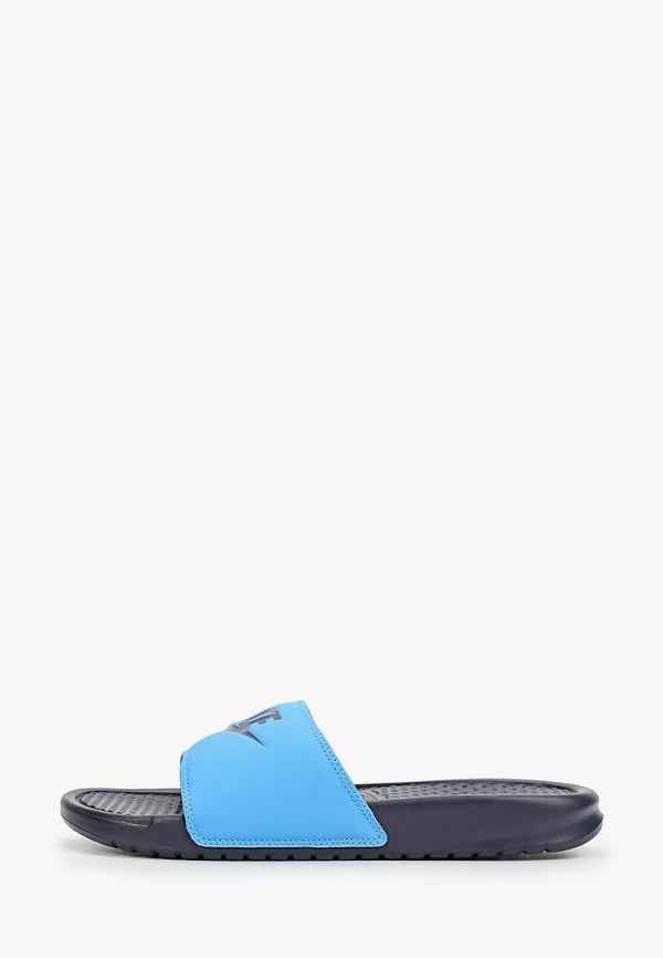 Сланцы Nike Nike NI464AMFMQQ8