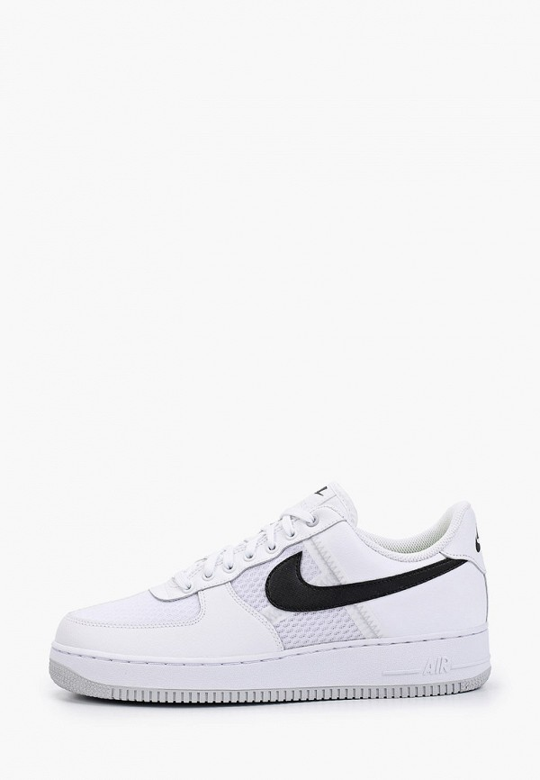 Фото - Кеды Nike Nike NI464AMFMQV2 кеды мужские vans ua sk8 mid цвет белый va3wm3vp3 размер 9 5 43