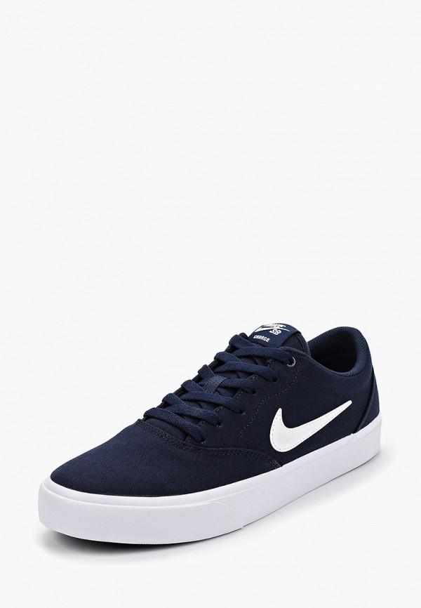 Кеды Nike CD6279-400 Фото 2