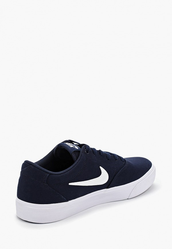 Кеды Nike CD6279-400 Фото 3